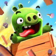 Bad Piggies 2 Movie Icon