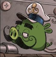 Captain Pigo 1