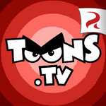 Toons.TV Square Icon