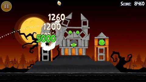 Angry Birds Seasons/Videos