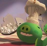 Cerdo Cocinero Minion AB Stella