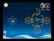 Angry Birds Intel Level 10 Ultrabook Adventure Walkthrough 3 Star