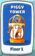 Piggy Tower