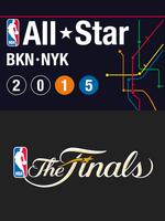 THEME NBA CUSTOM JUMBOTRON LOGO 1