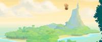 Angry Birds Stella Golden Island