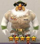 Captain Freedom4