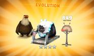 Kowalski Evolution2
