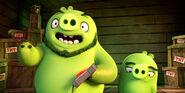 Свиньи - movie