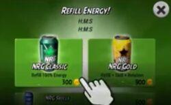 Angry Birds Goal (Energy)-2