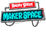 Angry Birds MakerSpace