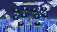 Menu Exclusive Levels All Stars2
