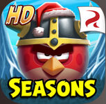 Ragnahog Icon (Christmas edition) HD