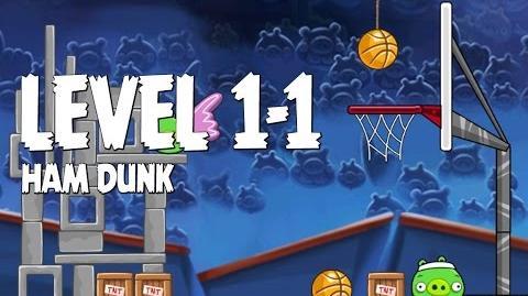 Ham Dunk 1-1