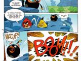 Angry Birds Comics Issue 1