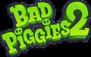 Bad Piggies 2 Logo