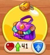 Роскошная сумочка