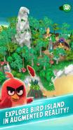 Angry Birds Explore 3