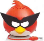 Angry Birds Gear4 Mini Super Red Speaker