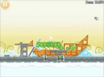 Official_Angry_Birds_Walkthrough_Danger_Above_8-2