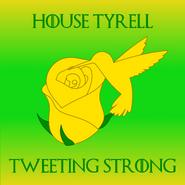 Tweeting strong