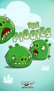 ABT The Piggies Poster