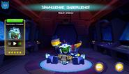 Energic SoundWave Upgrade