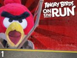 Lista de Episodios de Angry Birds On the Run