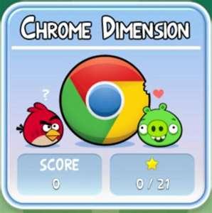 Chrome Dimension