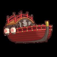 Hull 007 icon