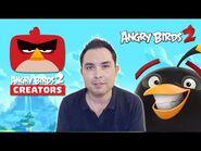 Introducing Angry Birds 2 Creators 1 - Meet Stephen!