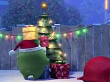 Holiday Heist