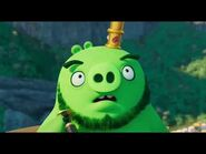 The Angry Birds Movie 2 - TV Spot 4 (TV Spot World)