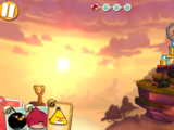 Cobalt Plateaus (Angry Birds 2)