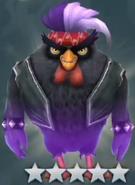 Angry Birds Evolution Carson