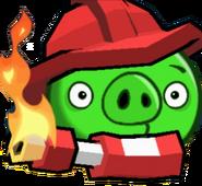 Cerdo Pirómano 1