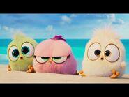 The Angry Birds Movie 2 - TV Spot 1 (TV Spot World