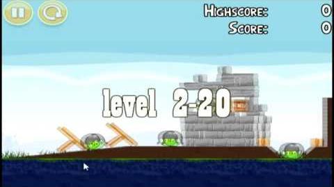 Angry birds Chrome Dimension Location-0-1