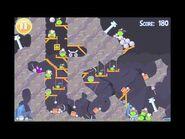 Angry Birds Golden Egg 26 Walkthrough
