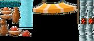 Angry Birds Rio High Dive Sprites