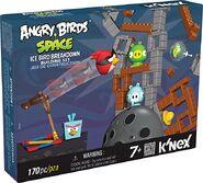 Knex ice bird breakdown