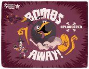 Plunder Pirates Bomb