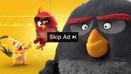 Skip ad- Angry Birds 2-6