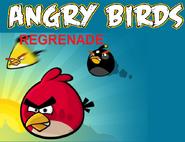 Angry Bird Regrenade