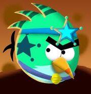 Angry 8