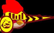 Redcalibur
