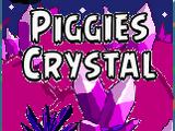 Piggies Crystal
