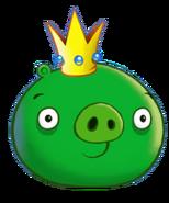 Prince Piglet (Toons version)