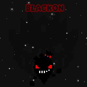 Blackon