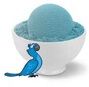 Rio Blu Fro-Yo