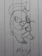 Poppy Piggy